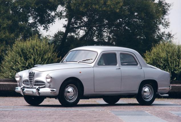 ARHA0184_1900 Berlina 1950-1958